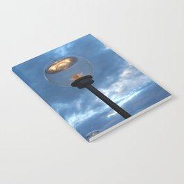 Street Light Notebook