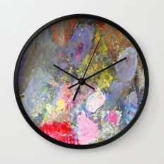 Ubik Wall Clock