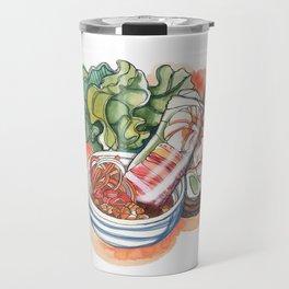 Goi cuon - VietNam Travel Mug