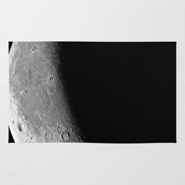 Waning Moon Rug