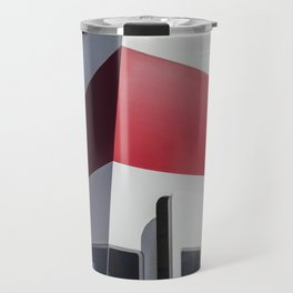 Denmark Lifeguard Travel Mug