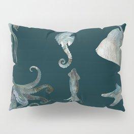 Sea Life Pillow Sham
