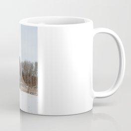 Usona Farm-house 3 Coffee Mug
