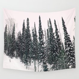 Winter day 11 Wall Tapestry