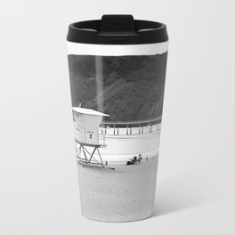 Isolation Metal Travel Mug