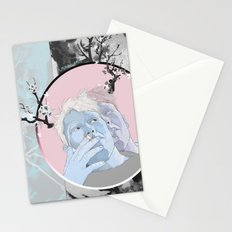 5-7-5 Stationery Cards