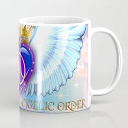Return to Paradise Mission Coffee Mug