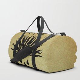 Watch Me. Duffle Bag