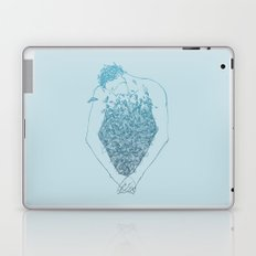 Chest Laptop & iPad Skin