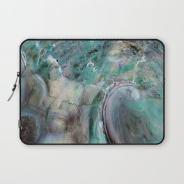 Nautical Abstract Laptop Sleeve