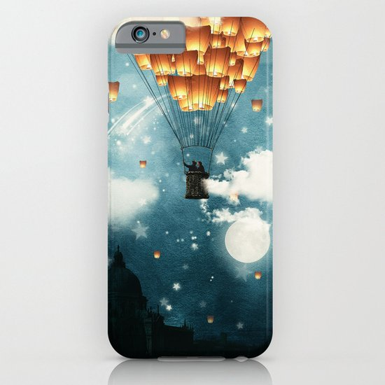 Where all the wishes come true iPhone & iPod Case