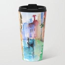 Venice 1 Travel Mug