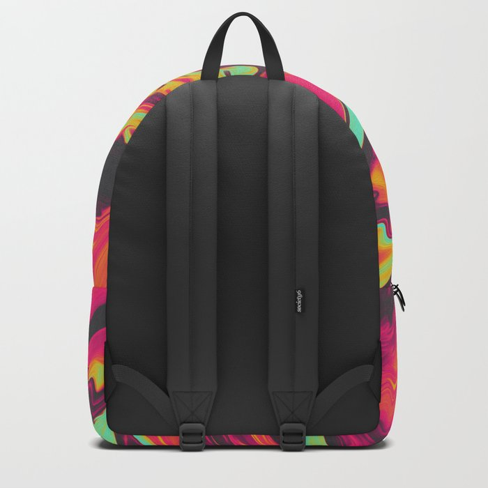 LILAC WINE Backpack