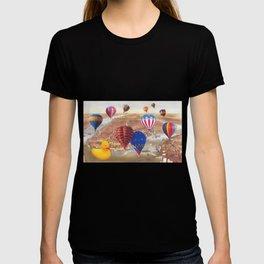 I ♥ New Amsterdam T-shirt
