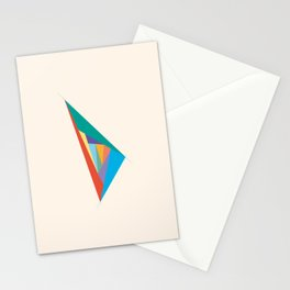 Oscillation Stationery Cards