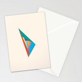 Oscillation Stationery Cards