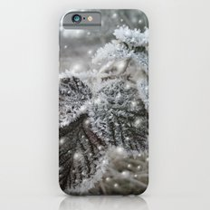 Ice cold beauty iPhone 6s Slim Case