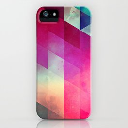byy byy july iPhone Case