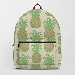 GOOD LUCK PINEAPPLES Backpack