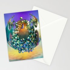 Aphasia Stationery Cards