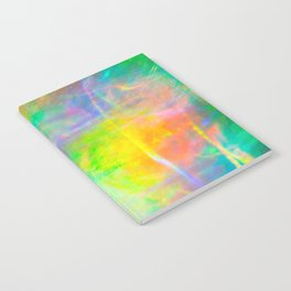 Prisms Play Of Light 1 Notebook
