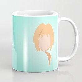 Zidane Coffee Mug