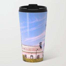 Shrove Lighthouse Travel Mug
