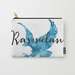 Ravenclaw Hogwarts House Pride Carry-All Pouch