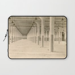 Moved Out Laptop Sleeve
