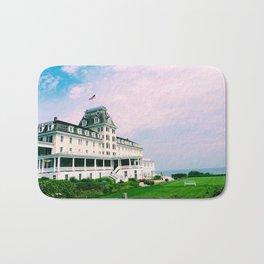 Ocean House Hotel in Watch Hill Rhode Island Bath Mat