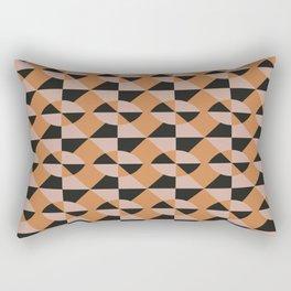 Retro_pattern_4 Rectangular Pillow