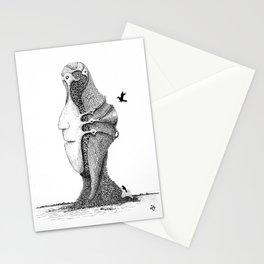 El nido Stationery Cards