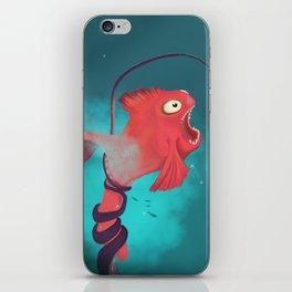 MARSHAL & OTTO iPhone Skin