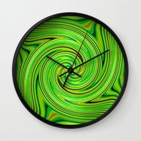 racing Wall Clocks featuring Racing.... by Cherie DeBevoise
