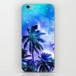 Summer Night Dream iPhone Skin