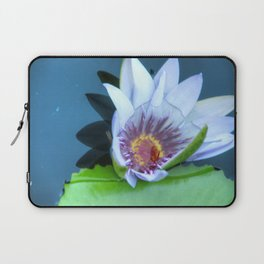 Bahama Flower Laptop Sleeve