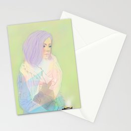 Manon Stationery Cards