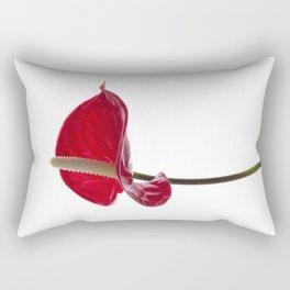 Anthurium - 2 Rectangular Pillow