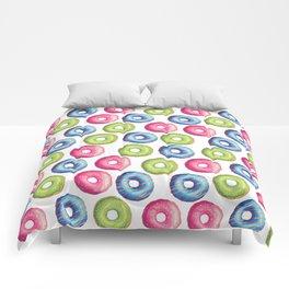 Donuts 2 Comforters