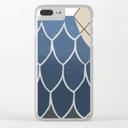Clothes of Viktor Nikiforov- Senior Clothes Clear iPhone Case