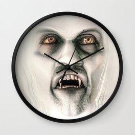 Sudden Daylight Wall Clock