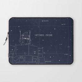 Optimus Star Chart Laptop Sleeve