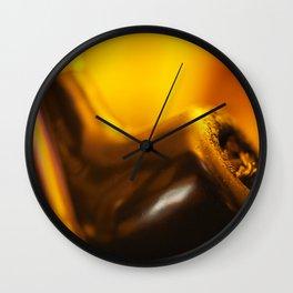 Pipe Wall Clock