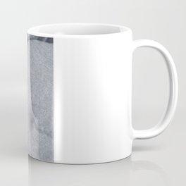 Heart Shaped Rock Coffee Mug