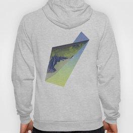Triangle Mountains Hoody