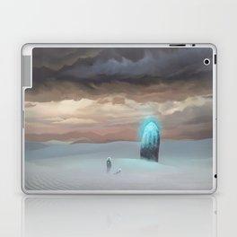 Ancient Obelisk Laptop & iPad Skin