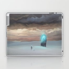 Ancient Obelisk Laptop & iPad Skin
