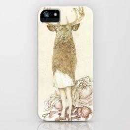 Hybrid iPhone Case