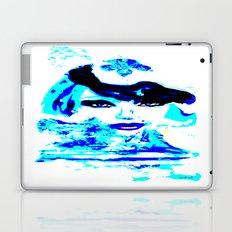Water Women_02 Laptop & iPad Skin