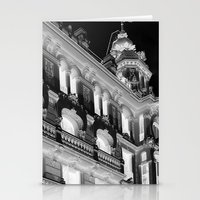 madrid Stationery Cards featuring Madrid by Kellabell9